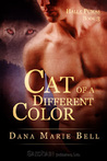 Cat of a Different Color (Halle Pumas, #3)