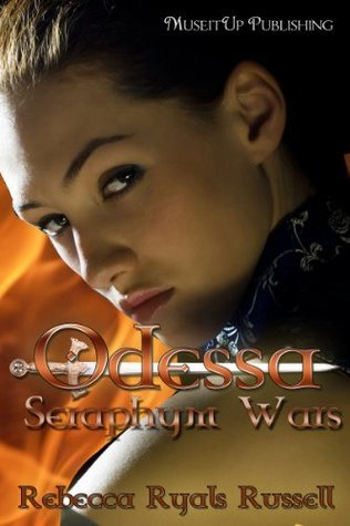 Odessa by Rebecca Ryals Russell
