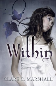 Within by Clare C. Marshall