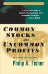 Common Stocks and Uncommon Profits and Other Writings (Wiley Investment Classics)