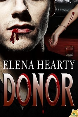 Donor by Elena Hearty