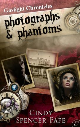 Photographs & Phantoms by Cindy Spencer Pape