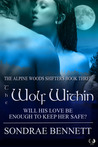 The Wolf Within (Alpine Woods Shifters, #3)