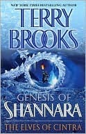The Elves of Cintra (Genesis of Shannara, #2) by Terry Brooks