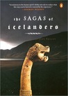 The Sagas of Icelanders by Örnólfur Thorsson