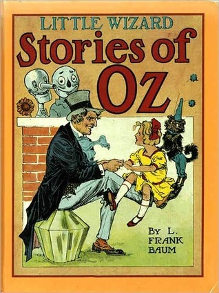 Little Wizard Stories Of Oz