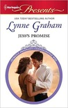 Jess's Promise (Secretly Pregnant…Conveniently Wed, #3)