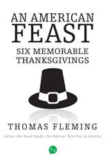 An American Feast by Thomas J. Fleming