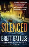 The Silenced (Jonathan Quinn, #4)