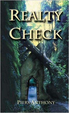 Realty Check by Piers Anthony
