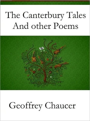 Classic Review: The Canterbury Tales by Geoffrey Chaucer