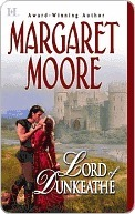 Lord of Dunkeathe (Brothers in Arms, #2)