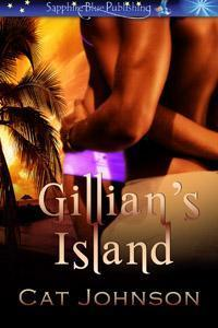 Gillian's Island by Cat Johnson