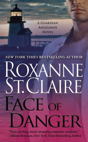 Face of Danger (The Guardian Angelinos, #3)