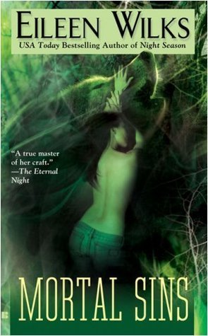 Mortal Sins by Eileen Wilks