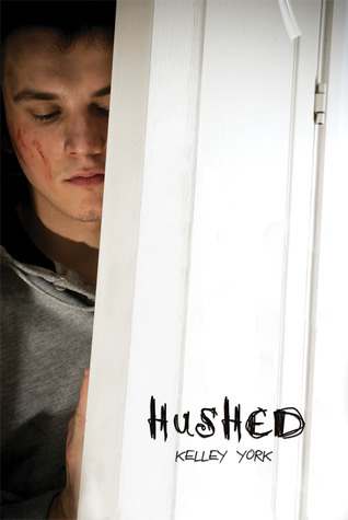 Hushed by Kelley York