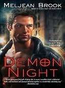 Demon Night (The Guardians, #3)