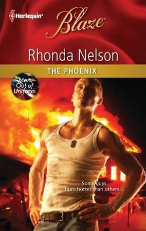 The Phoenix (Harlequin Blaze)