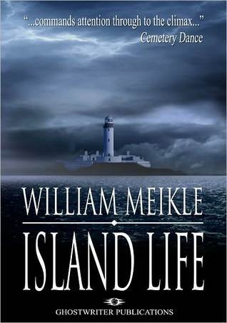 Free online download Island Life by William Meikle PDF