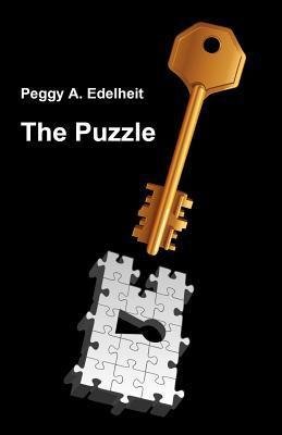 The Puzzle (Samantha Jamison Mystery #1)
