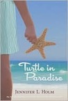 Turtle In Paradise