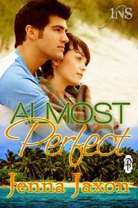 Almost Perfect by Jenna Jaxon