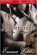 Incomparable (The Improper Ladies, #2)