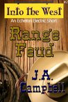 Range Feud (Into The West #2)