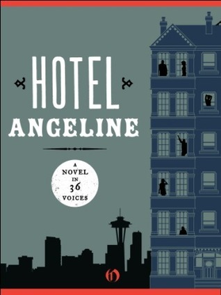 Hotel Angeline by Elizabeth  George