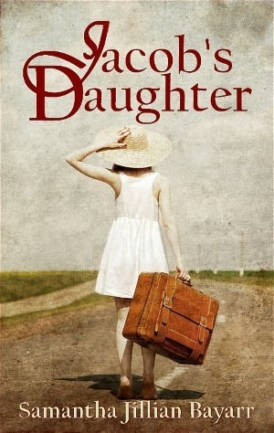 Jacob's Daughter (Jacob's Daughter #1)