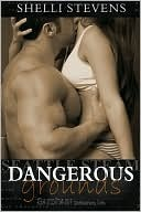 Dangerous Grounds (Seattle Steam, #1)