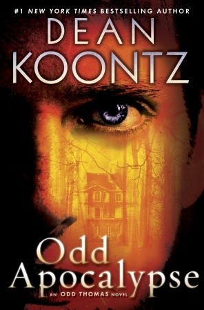Odd Apocalypse by Dean Koontz