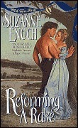 Reforming a Rake by Suzanne Enoch