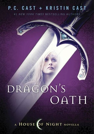 Dragon's Oath by P.C. Cast