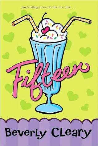Free Download Fifteen (First Love #1) PDF
