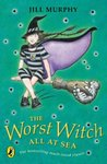 The Worst Witch All At Sea (Worst Witch, #4)