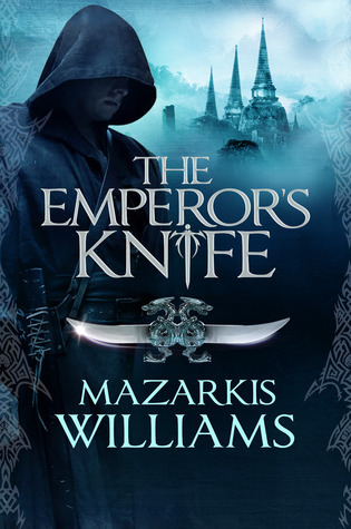 The Emperors Knife Tower and Knife Trilogy 1