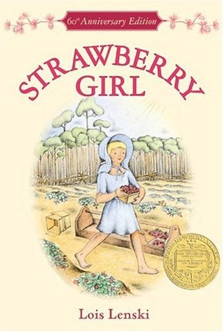 Strawberry Girl (American Regional)