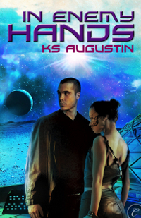 In Enemy Hands by K.S. Augustin