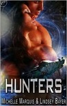 Hunters by Michelle Marquis