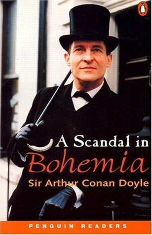 The Scandal in Bohemia by Arthur Conan Doyle