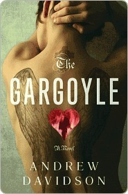 The Gargoyle by Andrew Davidson