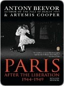 Paris After the Liberation 1944-1949 by Antony Beevor