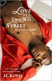 Love on a Two-Way Street by J.L. King
