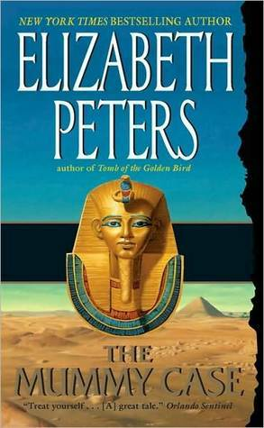 Download online for free The Mummy Case (Amelia Peabody #3) ePub by Elizabeth Peters