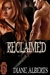 Reclaimed (Kindle Edition)