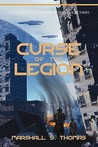 Curse of the Legion (Soldier of the Legion, #6)
