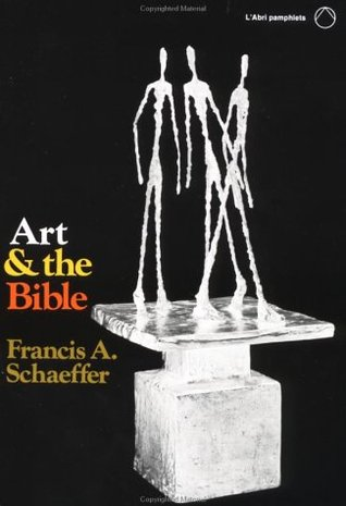 Review Art & the Bible by Francis August Schaeffer, Michael Card ePub
