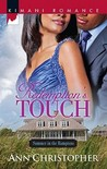 Redemption's Touch (Secrets and Lies, #5)