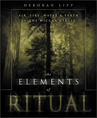 Elements of Ritual: Air, Fire, Water & Earth in the Wiccan Circle